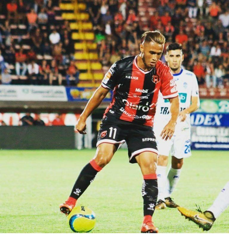 Alex López: «Que se agarren porque viene una Liga más fuerte»