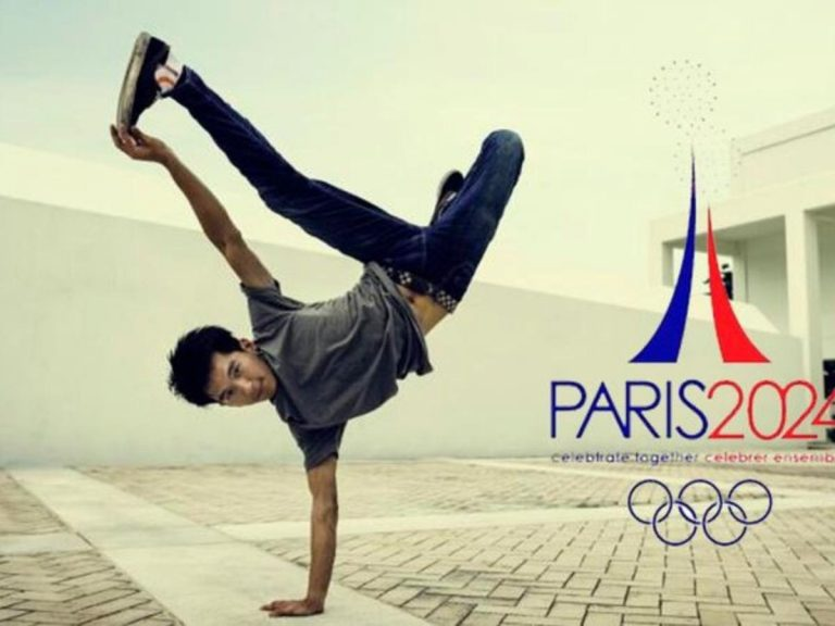 El Break-dance pasará a ser una nueva disciplina Olímpica