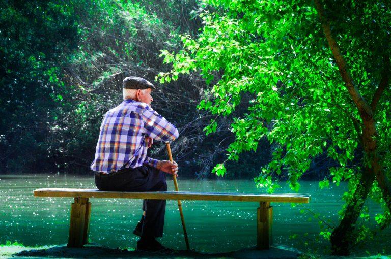 México: Con 5 años de cárcel pagarán personas que abandonen a adultos mayores