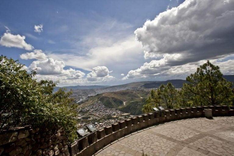 CLIMA DE ESTA TARDE: Condiciones secas y estables en toda Honduras