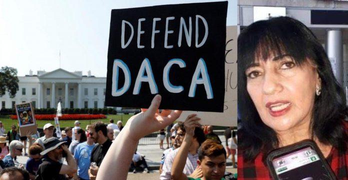 Hondureños beneficiados restauración DACA