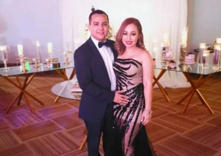 El periodista Erik Chavarría confirma que se está separando de su esposa