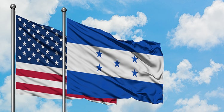 EEUU dará $18,8 millones de dólares adicionales a Honduras para afectados por Eta e Iota