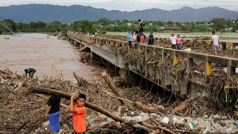 COHEP: Daños económicos por pandemia y tormentas son de $10,000 millones