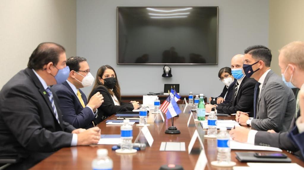 Honduras solicita nuevo TPS