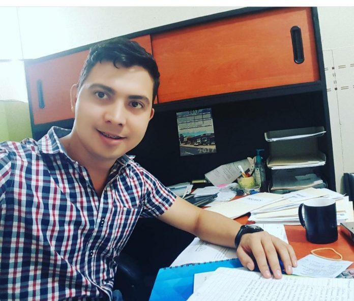 Hondureño vence cáncer tercera vez