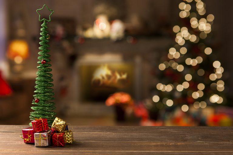 Celebración de Navidad: Las tradiciones y costumbres extrañas de 10 países