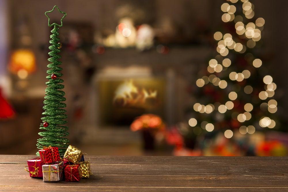 Navidad tradiciones extrañas