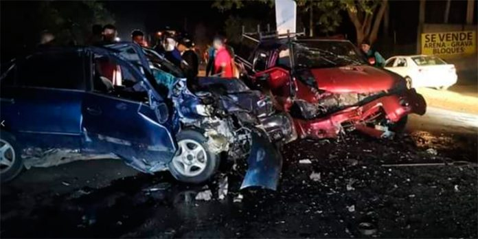 honduras accidentes de tránsito