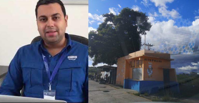 IHTT culpa a transportistas por la ausencia de báscula en carretera a Olancho