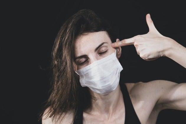 brote suicidios pandemia honduras