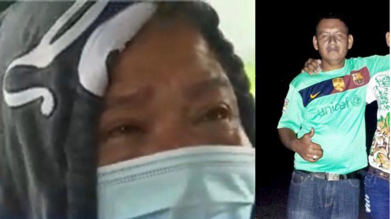 Familia de fallecido en SPS: «Solo se dedicaba a lavar carros, no hacía daño a nadie»