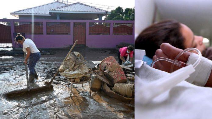 casos de dengue La Lima