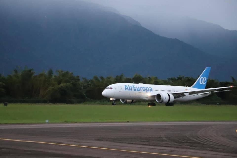 vuelo La Ceiba piloto inconvenientes