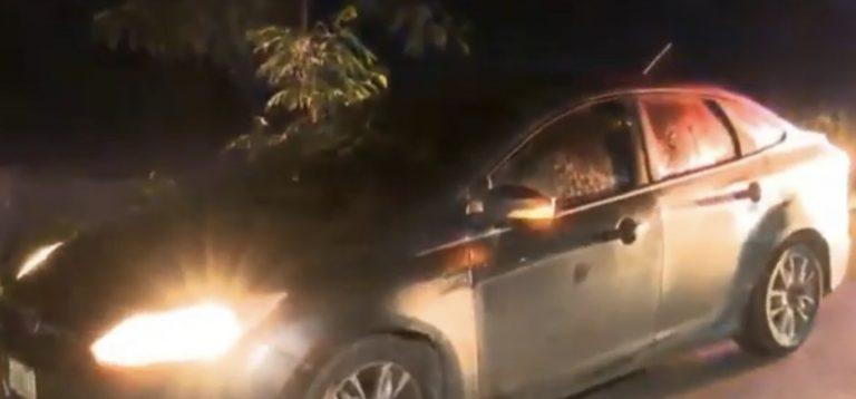 SPS| Hallan cadáver de mujer dentro de carro abandonado en el Segundo Anillo