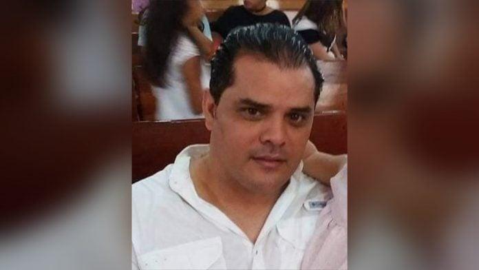 fallece COVID-19 Tony Vásquez
