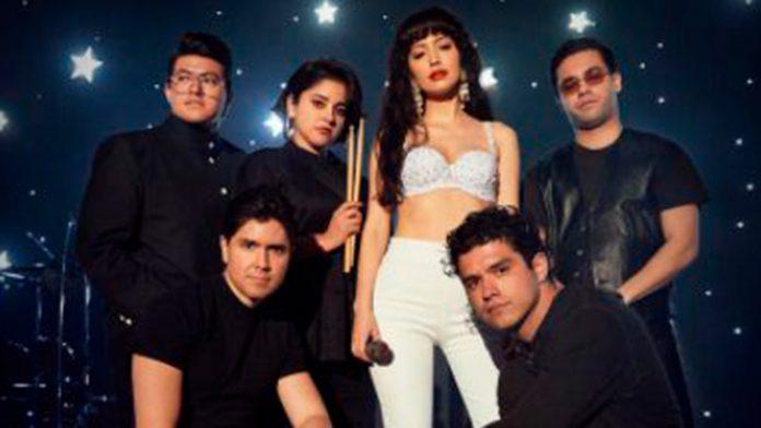 Estreno Serie Selena