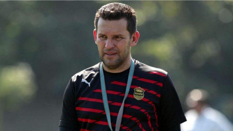 Javier Delgado nuevo Director Deportivo del Real España