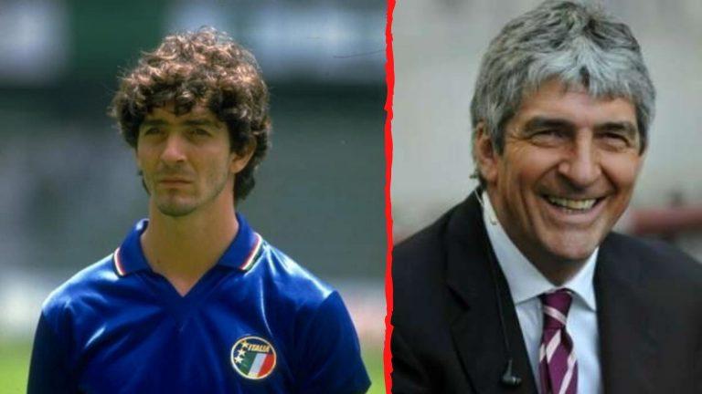 A los 64 años fallece el «Bambino de oro»: Paolo Rossi