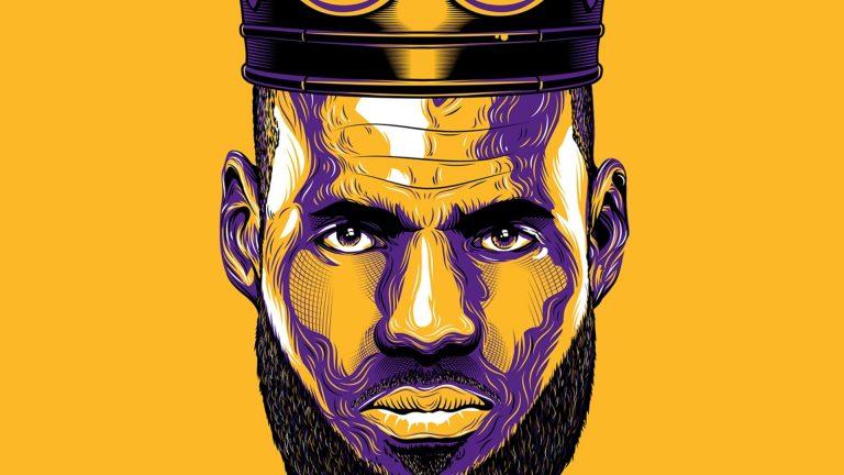 LeBron James: Una supremacía que no caduca en la NBA
