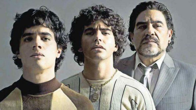 Lo que debes saber sobre la serie de Maradona: 'Sueño bendito'