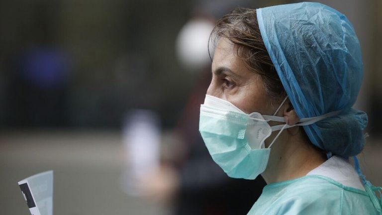 Honduras: en 10 meses, 54 médicos han muerto por Covid-19, confirma Salud