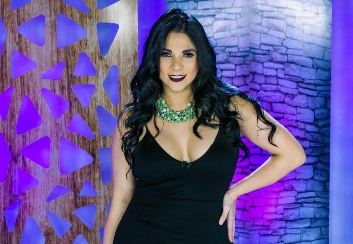 Stefany Galeano regresa televisión