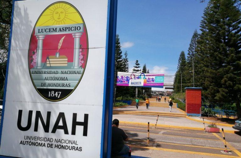 UNAH anuncia fechas de retiro a vacaciones y reintegro a labores