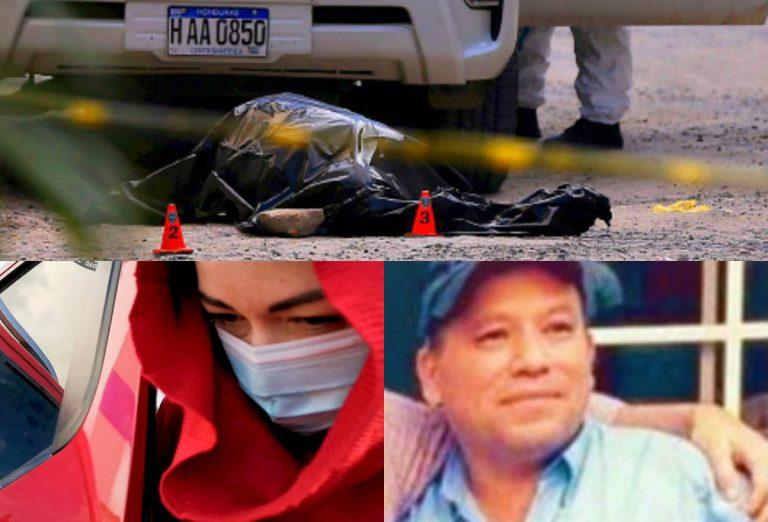 Envían a Támara a esposa del abogado Carlos Vallejo, acusada de su asesinato