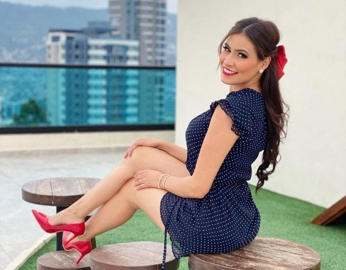 Alejandra Rubio cumpleaños