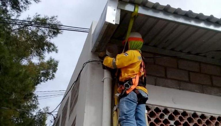 VIERNES: EEH programa cortes de energía para el Distrito Central