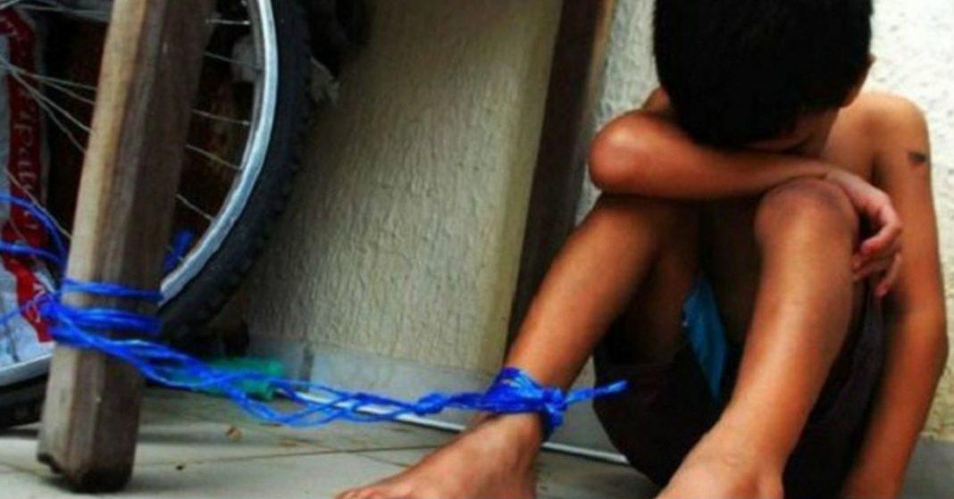 denuncias violencia contra la niñez
