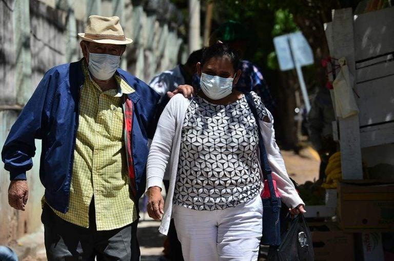 Honduras continúa en alerta roja: dígitos que circulan hoy miércoles