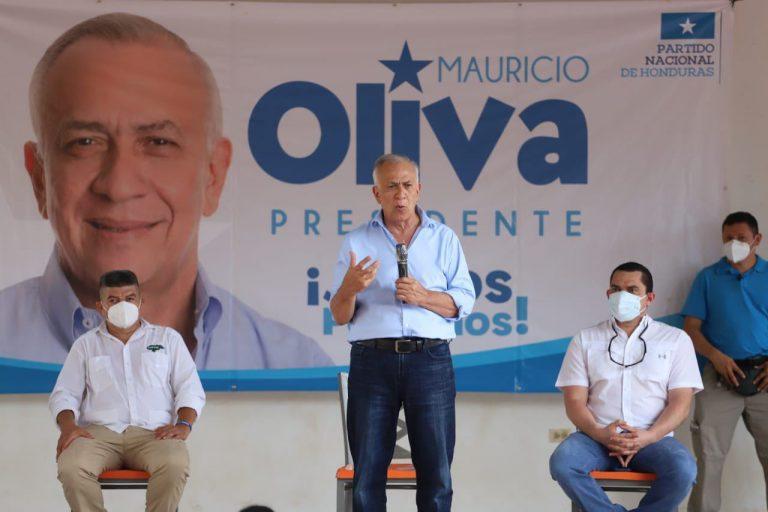 Oliva hace un llamado a la calma y asegura que habrá elecciones internas