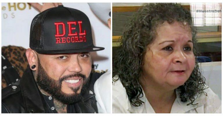 A.B Quintanilla sobre Yolanda Saldívar, asesina de Selena: «Su vida corre peligro»