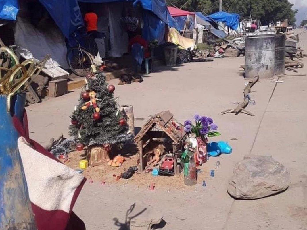 Navidad en La Lima