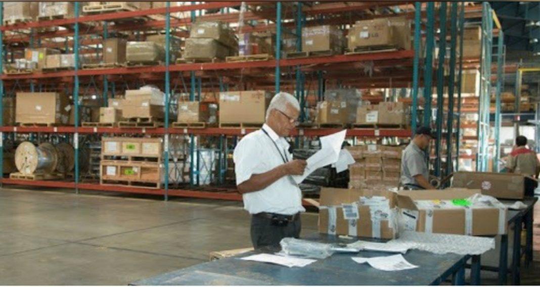 subastarán productos abandono aduanero