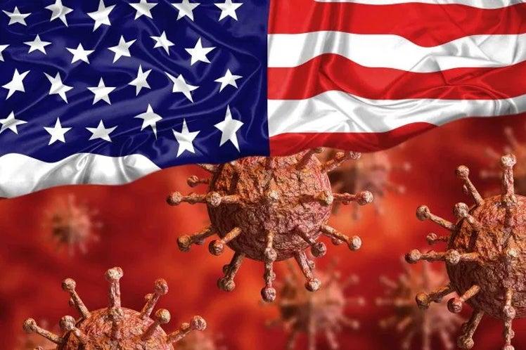 Estados Unidos COVID-19 vacuna