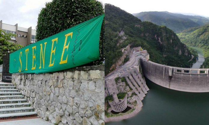 represas rebaja tarifa energía