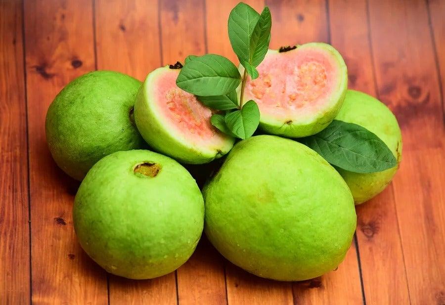 fruta combate resfriados