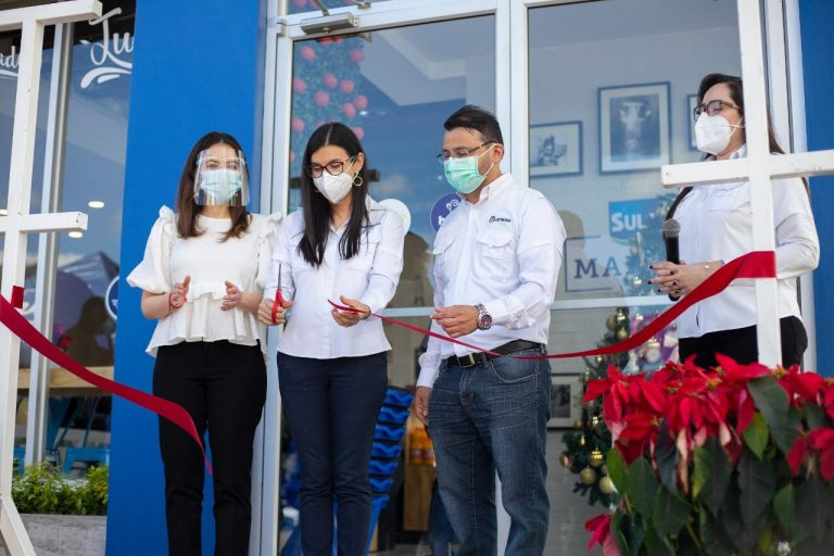 Sula Market abre sus puertas: una tienda con imagen más amplia e innovadora