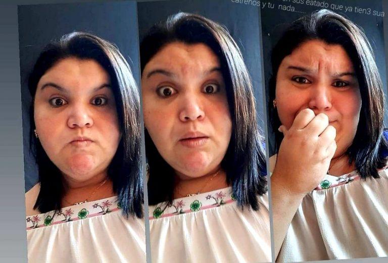 Farándula | El increíble cambio físico de la «Hermana Chunga»