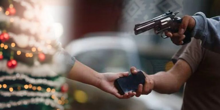 Policía Nacional brinda recomendaciones para evitar asaltos en Navidad