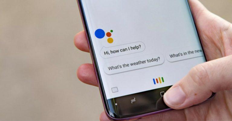 Assistant, la nueva herramienta de Google en versión móvil de Chrome