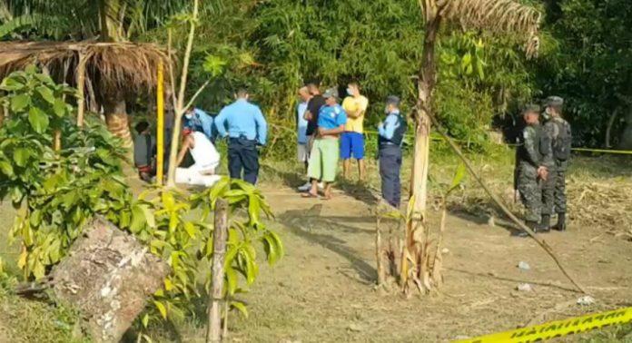asesinan pescadores Omoa