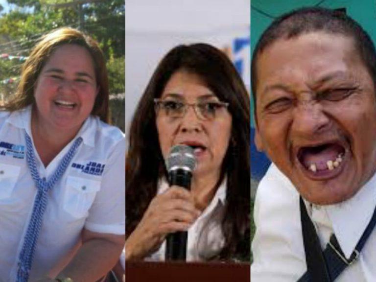 FRASES DE LA SEMANA: ¿Qué dijo Loreley, Alba Consuelo y «Chago»?