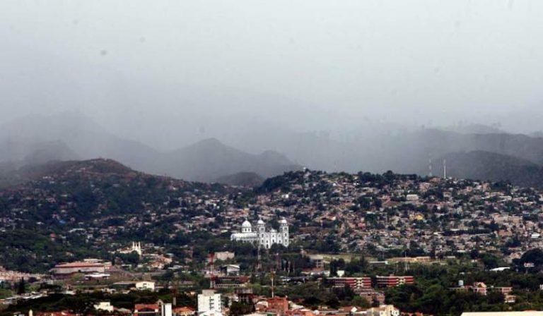 Confirman que las lluvias continuarán en Francisco Morazán y Cortés; vea cuáles áreas