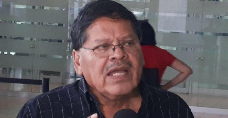 Rafael Alegría denuncia persecución contra defensores de tierra en La Paz