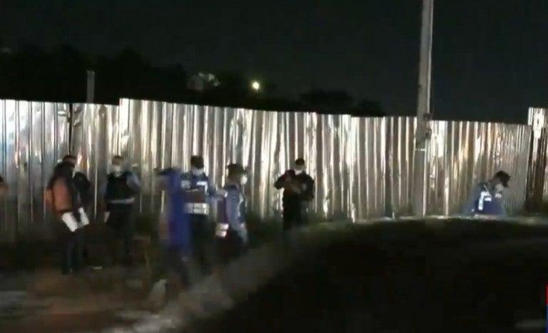 Tegucigalpa: hombre muere arrollado por una rastra en el Anillo Periférico