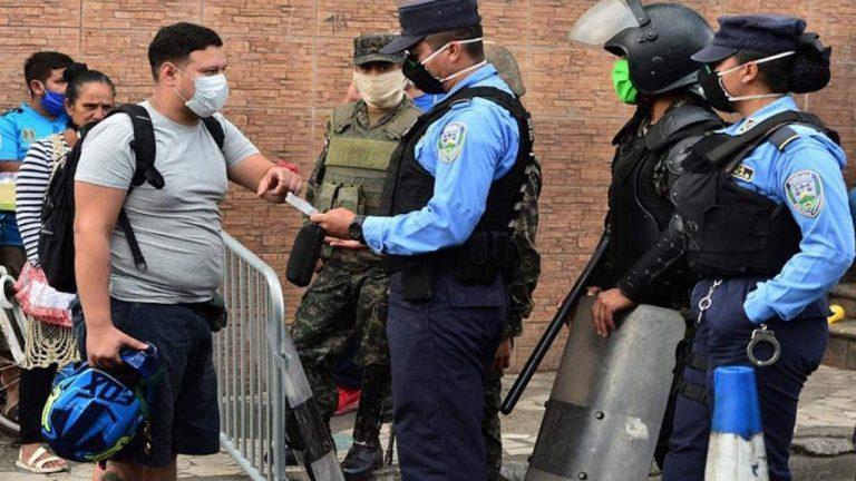 Honduras dice adiós a 2020 en alerta roja  Dígitos que circulan hoy, jueves